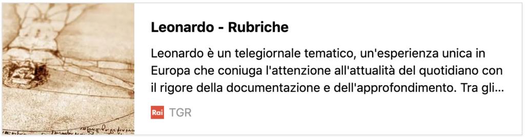 AirFactories TGR-Leonardo